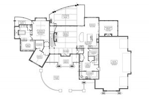 Rentfrow Plans